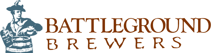Battleground Brewers Guild Logo